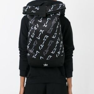 adidas Bags - adidas x Pharrell Williams HU Roll-Up Backpack 3fff10de379b1